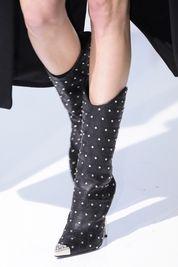модные женские сапоги осень-зима 2013-2014 фото