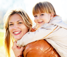 если есть проблемы с зачатием, тайна счастливого материнства