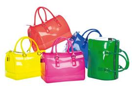 сумочный гардероб