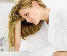 тревожные симптомы при беременности