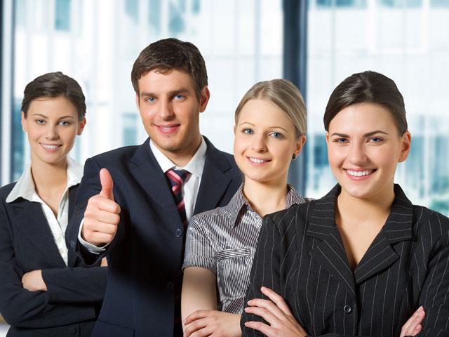 Бесплатный тест: Подходит ли вам ваше место работы
