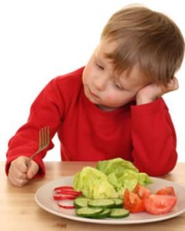 Ребенок плохо ест? Как повысить аппетит у ребенка. Аппетит у детей