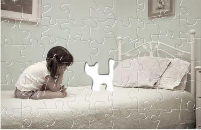 Бесплатный тест: Боишься ли ты одиночества