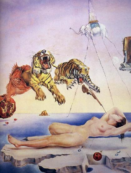 Природа сна, значение снов и толкование сновидений, сонники. Как разгадать свой сон