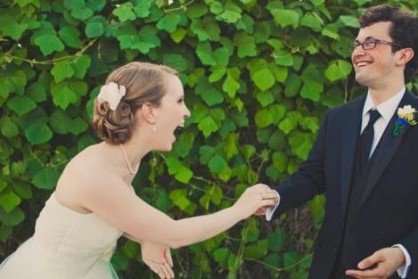 Секс жениха невесты фотографа вместе