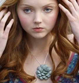 Волшебная куколка Лили Коул