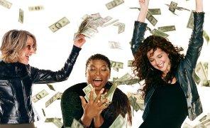 Бесплатный тест: Как вы тратите деньги
