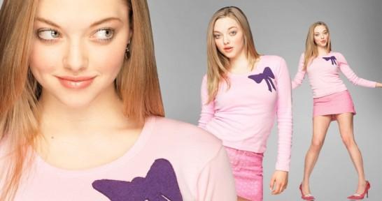 Аманда Сейфрид фото из Дрянных девчонок