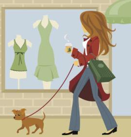 Базовый гардероб для стильной девушки