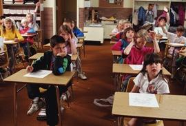 Бесплатный тест: Адаптация первоклассников к школе
