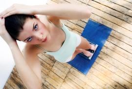тест без смс: выбрать диету, индивидуальный подход