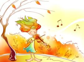 бесплатный тест на отношения с осенью