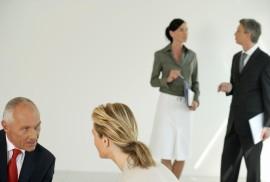 Бизнес этикет: общение для деловой леди
