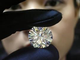 украшения с бриллиантами: форма, выбор, заблуждения о бриллиантах
