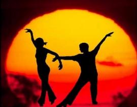 Ча-ча-ча - танец, полный страсти и огня - ИмяЖенщина