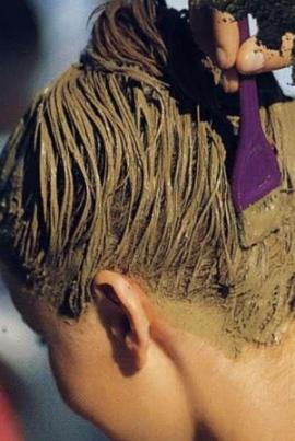 Осветление волос после хны как осветлить хну на волосах лучшие рецепты