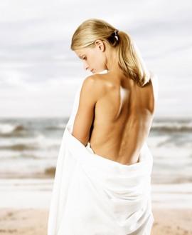 Что должно входить в «корзину» косметических услуг для женщины после 30?