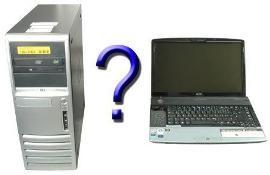 Что лучше: ноутбук или компьютер. Правильный выбор в соответствии с настоящими желаниями