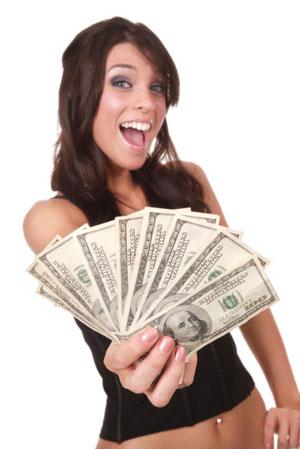 что мешает женщине разбогатеть