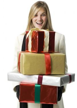 Что таит в себе подарок