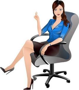 Деловая женщина: основы успешного пути