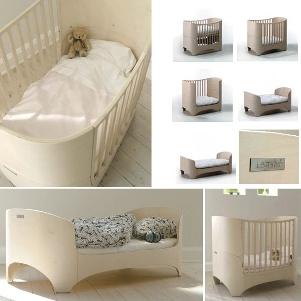 Какими бывают детские кровати-трансформеры - NameWoman