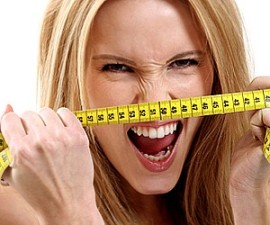 как похудеть после 60 ти