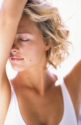 домашний дезодорант своими руками, этичные дезодоранты
