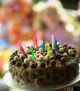 Празднование детского дня рождения: торжество для всех возрастов