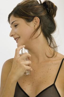 Духи, парфюмированная или туалетная вода?