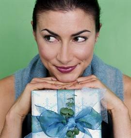 этикет подарков, как правильно принимать подарки