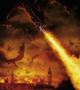 Лучшие фильмы о драконах кинокартины