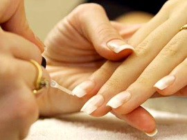 Как сделать прямоугольную форму ногтей фото 487