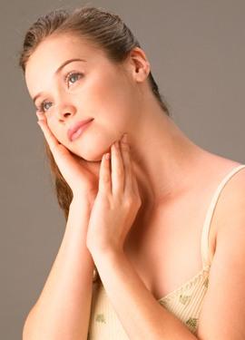 орячие и холодные компрессы в домашнем уходе за кожей