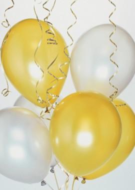 Воздушные шары на детском празднике