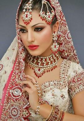 Индийская свадьба уникальное