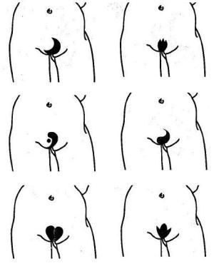 мужские интимные фото
