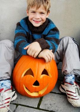 История Хэллоуина: сплетение традиций из разных культур
