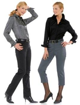 История появления брюк: мужчина или женщина – кто был первым?
