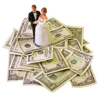 Как можно сократить свадебные расходы?