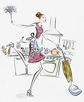 как устранить неприятный запах в квартире