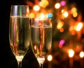 Как загадать жедание на Новый год под бой курантов