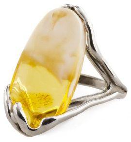 Камень янтарь: магические свойства янтарных украшений