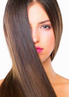Маска для роста волос из горчицы репейного масла