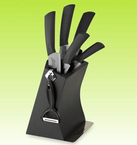 подставка для керамических ножей, купить керамические ножи