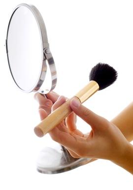 Кисти для макияжа, базовый набор, уход за кистями