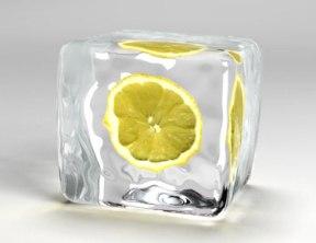 Косметичесий лед для ухода за кожей