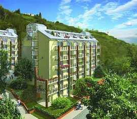 Купить недвижимость в Праге - выгодное вложение в комфортное жилье
