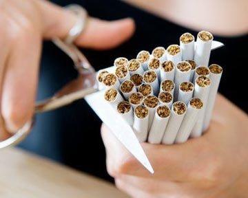 Бесплатный тест: Степень никотиновой зависимости