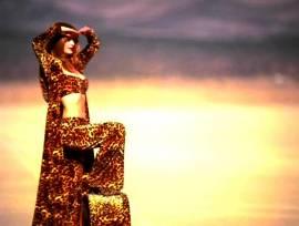 Леопардовый принт и другие animal-решения: создаем образ стильный, элегантный и амбициозный
